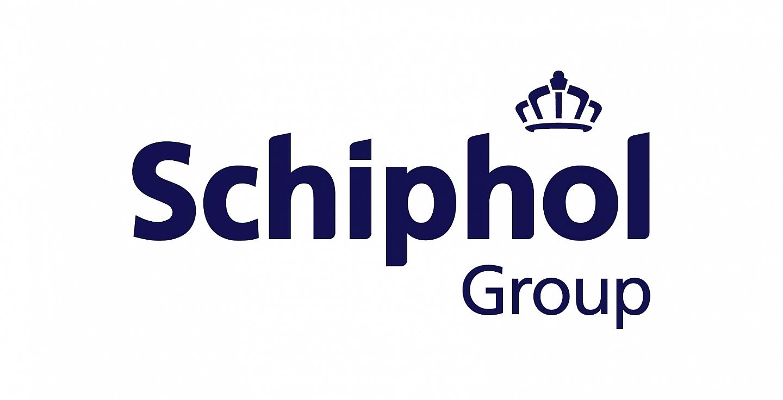 Schiphol Group logo rgb blauw