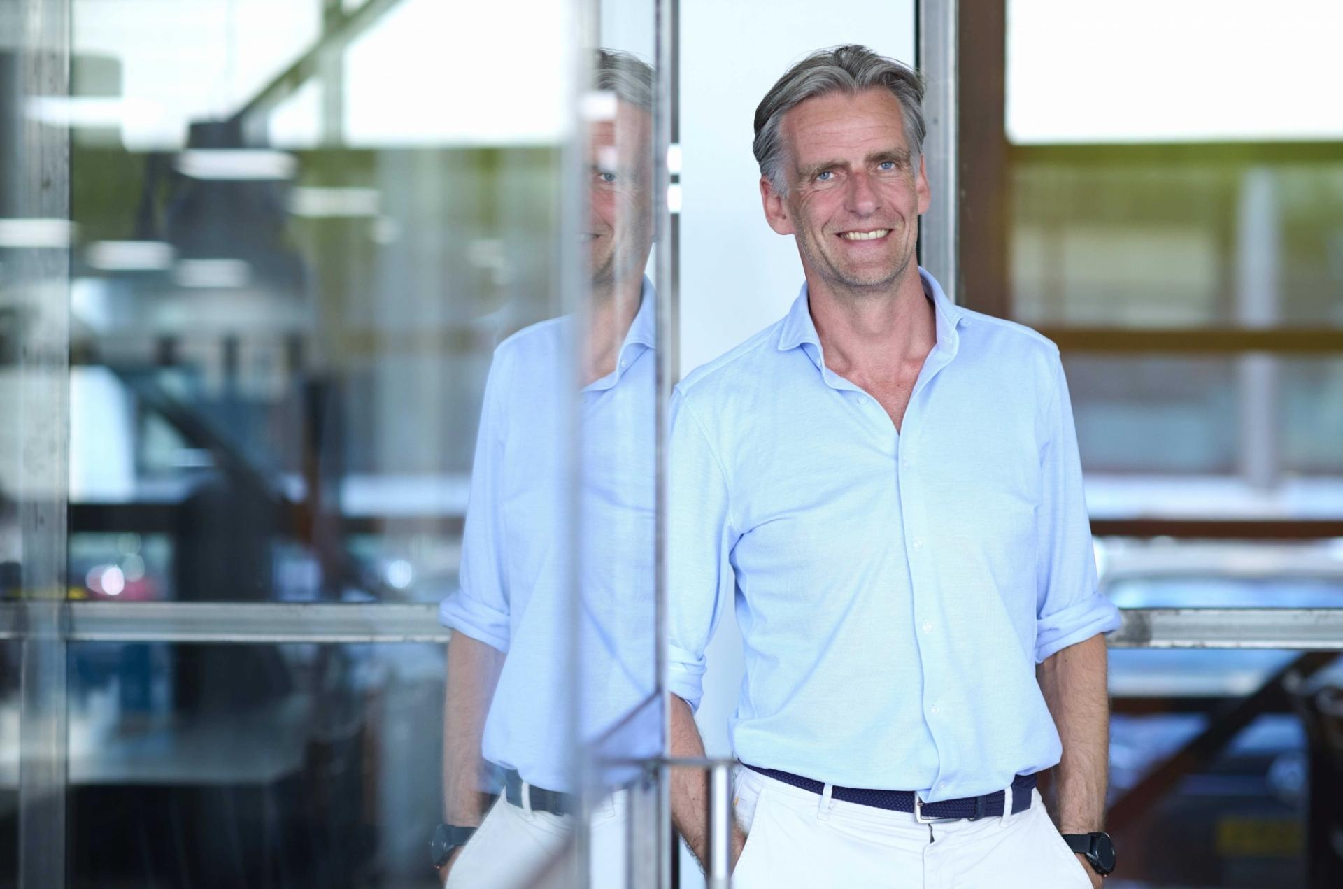 SBP Erik Jan Kool