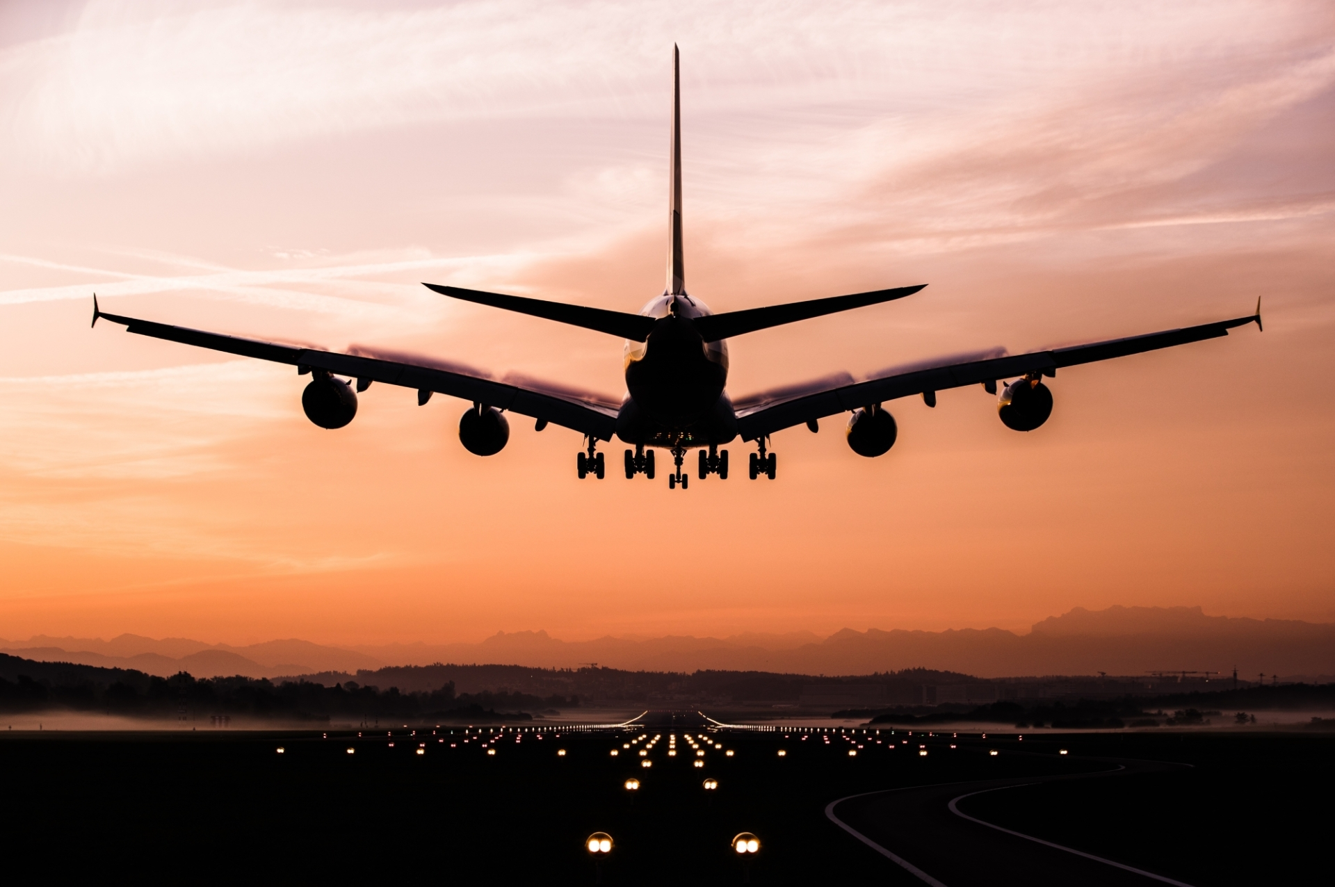 Industry Travel logistics
