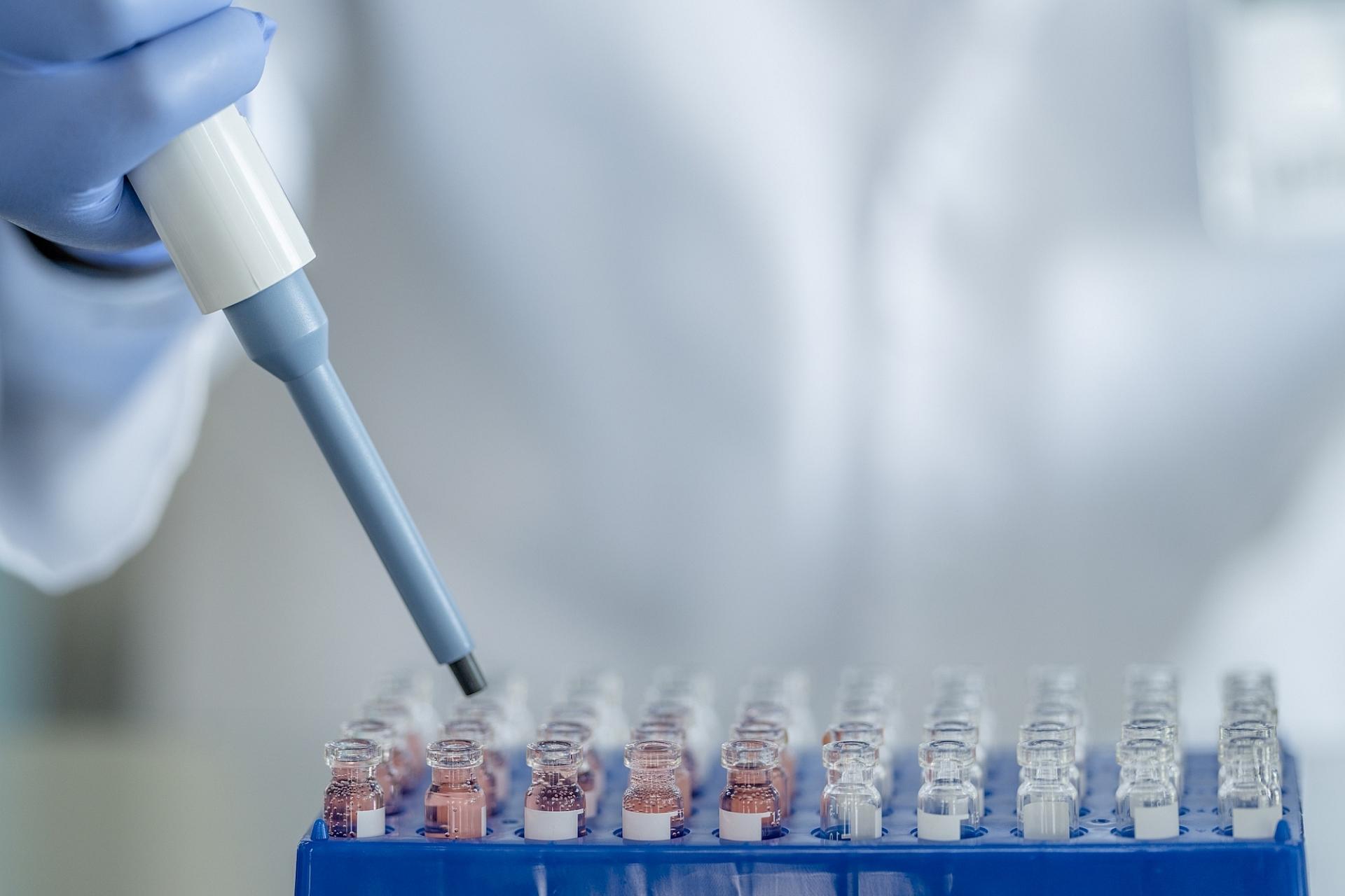 Healthcare lab test schubergphilis