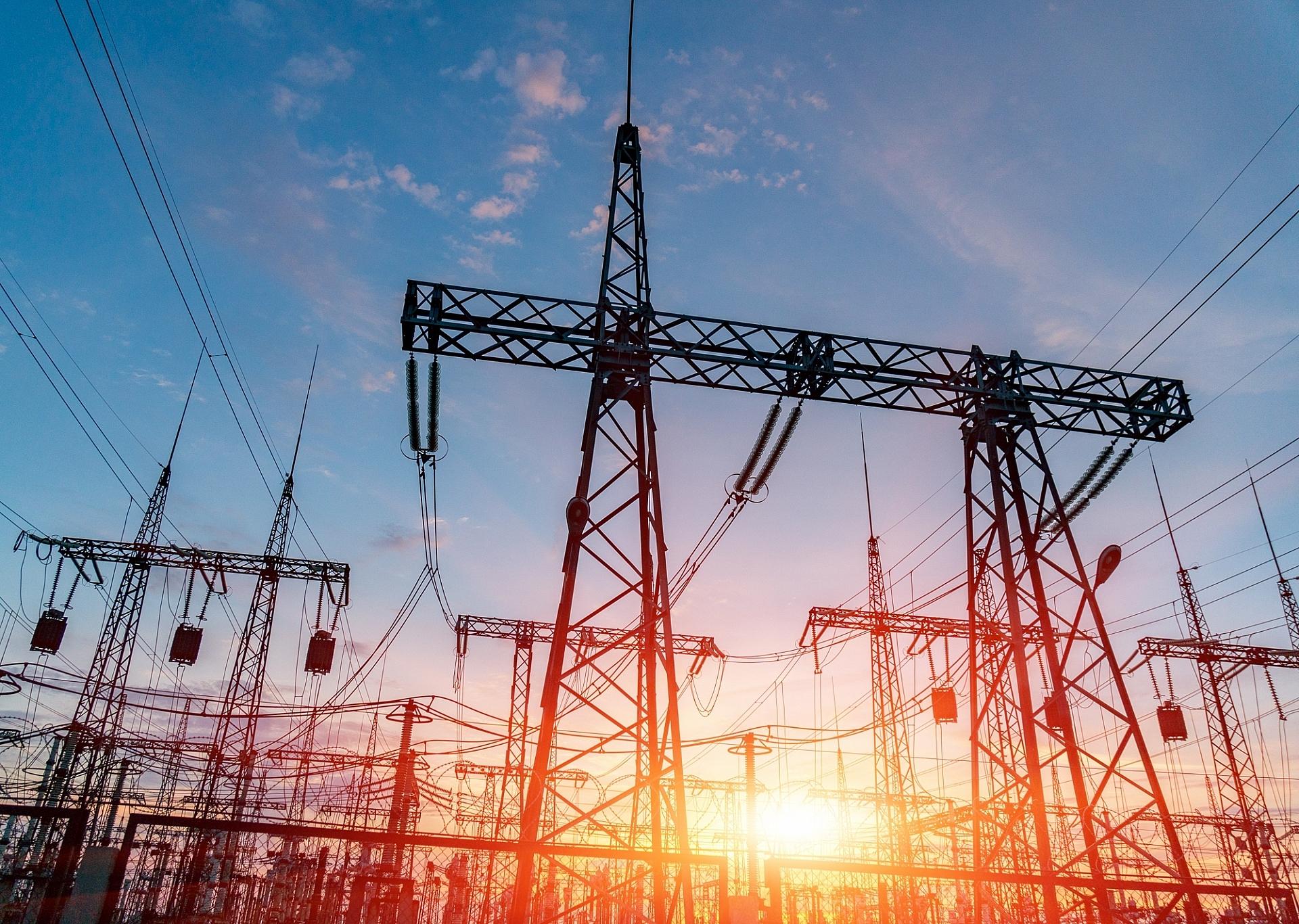 Energy elektriciteitsmast schubergphilis 19